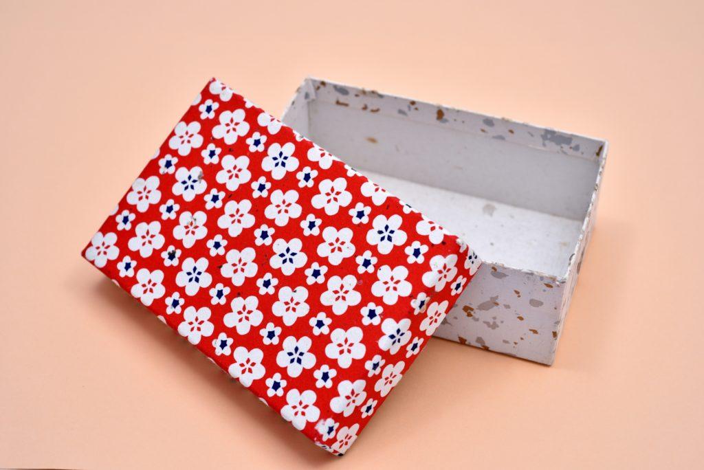 いつか使うカモ「紙袋・箱」